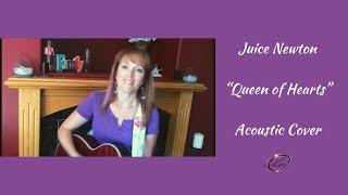 Queen of Hearts - Juice Newton (Kym Simon Cover)