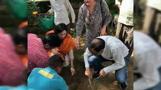 Plantation on WORLD TOURISM DAY