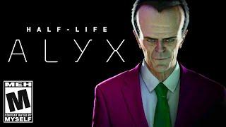 Half-Life: Alyx Announcement Trailer.exe