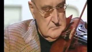 Paganiniana Nathan Milstein S Accardo