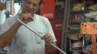 How to Bend Tube and Pipe - Kevin Caron