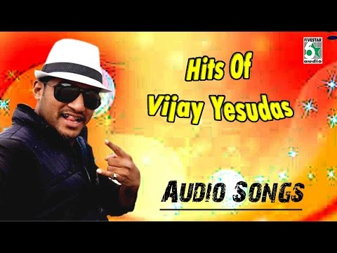 Vijay Yesudas Hits Songs | Audio Jukebox