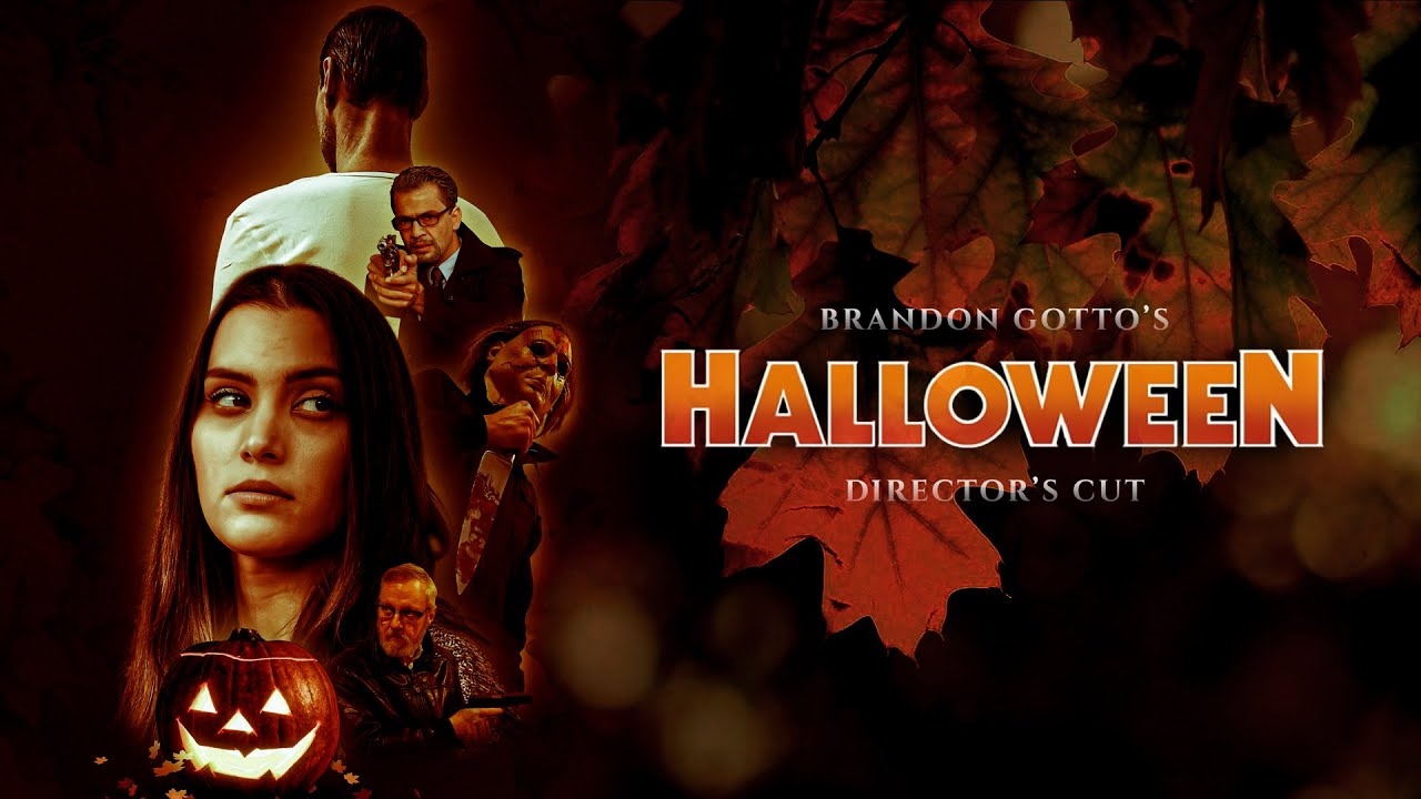 Halloween - Directed by Brandon Gotto