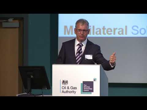 OGA OGTC Technology Forum - Wells - 2