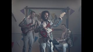 Frittenbude   Vida (Official Video)