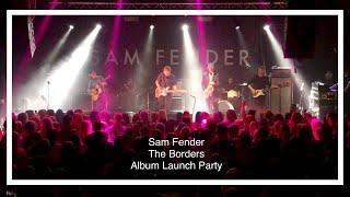 Sam Fender   The Borders (album Launch Party)    Live At Empire Coventry. 13082019.