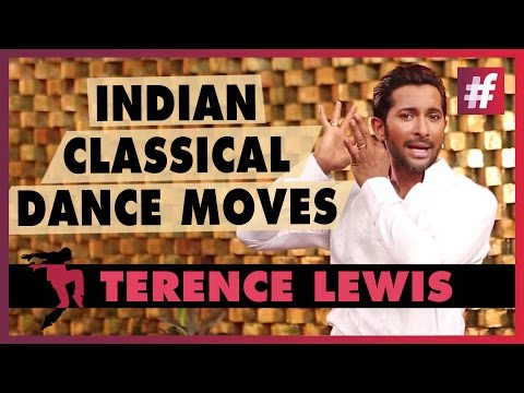Guide to indian classical Dance.