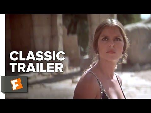 The Spy Who Loved Me Movie Trailer