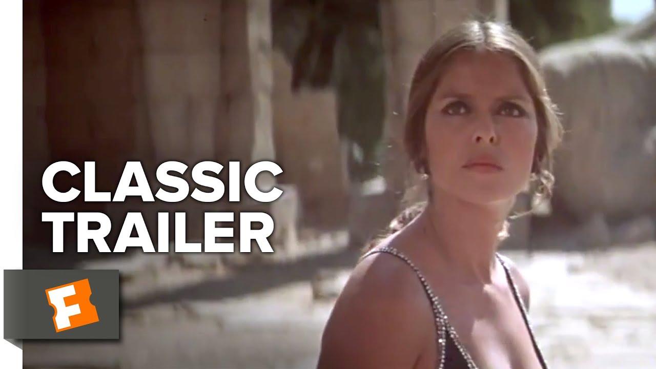 Trailer för Älskade spion