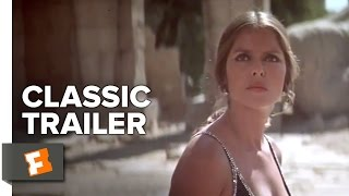 Trailer of The Spy Who Loved Me (1977)