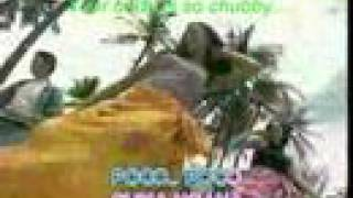 Poco-poco Dance - Jopie Latul (With English Subtitle)