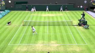 Roberto Bautista Agut's Remarkable Winner