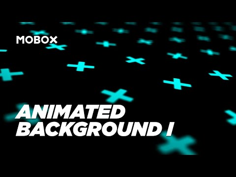 Dynamic Animated Background – After Effects Tutorial