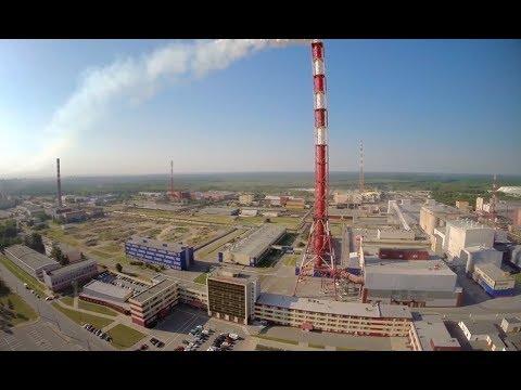 Гомельский химический завод - крупнейший производитель фосфорных удобрений