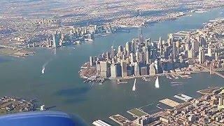 Southwest Airlines Flight # WN 694 - New York LaGuardia