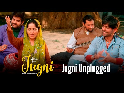 Jugni - Unplugged