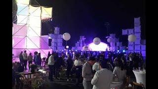 Закрита вечірка Roshen – це банкет на кістках: шампанське рікою і танці за мільйони гривень