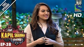 The <b>Kapil Sharma </b>Show  दी कपिल शर्मा शो–Episode 38–Akira In Kapils Mohalla–28th August 2016