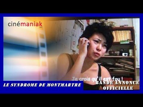 LE SYNDROME DE MONTMARTRE: Bande annonce