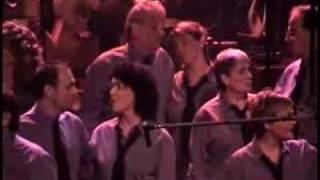 le choeur pop de sherbrooke - violoncelle