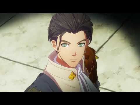 Видео № 0 из игры Fire Emblem: Three Houses - Limited Edition [NSwitch]