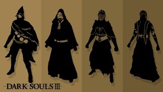 Female Fashion Souls   Ashen Fashion   Dark Souls 3