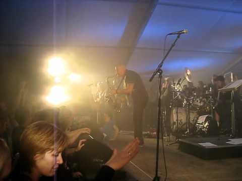 Band Zonder Banaan VS Amicitia in Langeboom - deel 17
