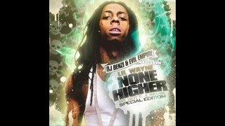 Lil Wayne   The Sky Is The Limit With Lyrics
