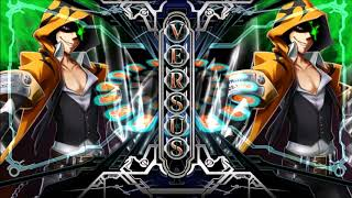 BlazBlue: Chrono Phantasma OST - Blood Pain II