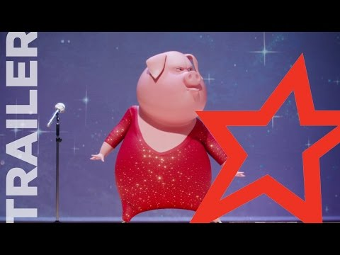 Sing: Movies For Juniors
