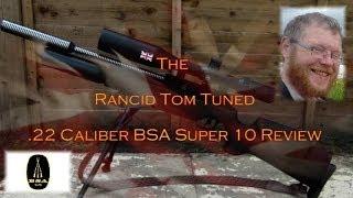 BSA Super Ten Air Rifle by John Bowkett - Most Popular Videos