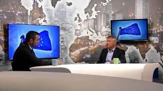 Szabadon Európában 7. rész - Földi László