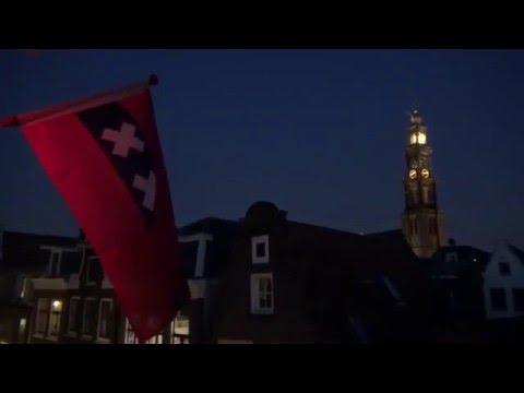 Flag Amsterdam