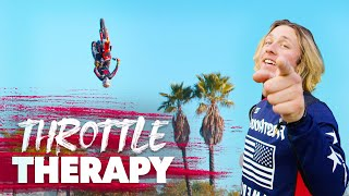 A Good Day to Ride Dirtbikes | Throttle Therapy Ep 1