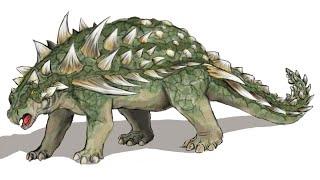 Открытие палеонтологов. Монстры доисторического мира. Хищники битва за выживание.