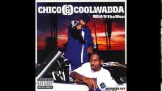 Chico & Coolwadda - High Come Down feat Nate Dogg. (Prod By Battlecat)