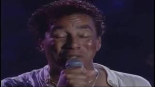 Smokey Robinson ~ The Tracks of My Tears