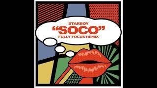 Starboy Feat. Wizkid, Terri, Spotless, Ceeza Milli (Fully Focus Remix)