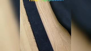 Пошив юбки-карандаш