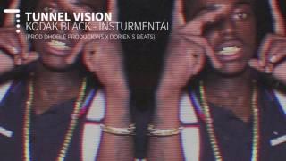 'Tunnel Vision' INSTRUMENTAL | Kodak Black *unrealeased*