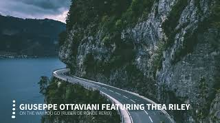 Giuseppe Ottaviani featuring Thea Riley - On The Way You Go (Ruben de Ronde Remix) [ASOT859 Rip]