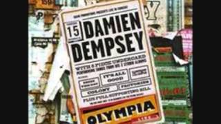 Colony By Damian Dempsey from (Live At The Olympia)