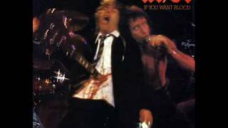 AC/DC - High Voltage [Live 78']