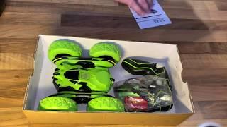 Atom Max Ferngesteuertes Auto  RC High Speed Spielzeugauto Buggy unboxing und Anleitung