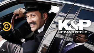 Messing with the Driver - Key & Peele