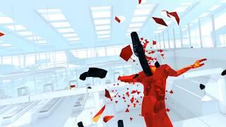 VideoImage1 SUPERHOT VR