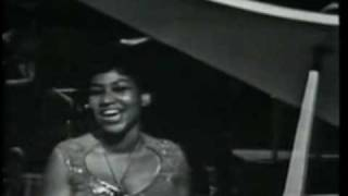ARETHA FRANKLIN - Rock a Bye Your Baby with a Dixie Melody