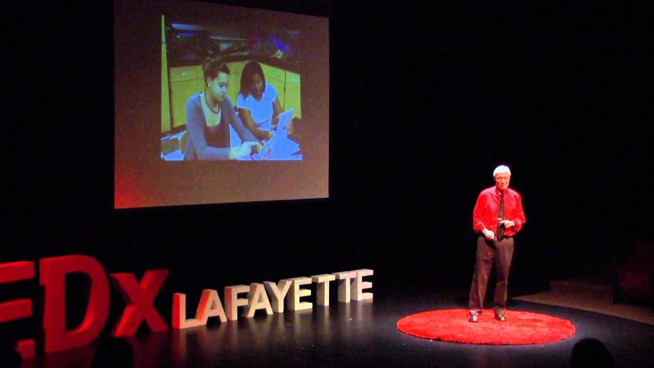 Teaching Methods for Inspiring the Students of the Future | Joe Ruhl | TEDxLafayette Screenshot Download