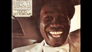 Reuben Wilson - Got To Get Your Own (1975) Remastered