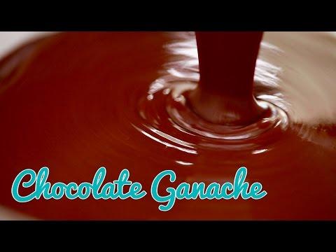 How to Make Chocolate Ganache & 3 Ways to Use It – Gemma's Bold Baking Basics Ep 31 Compress